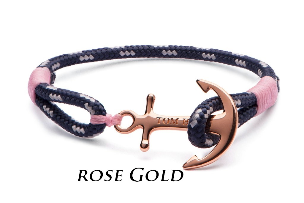 Tom Hope Rose Gold